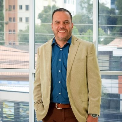 CEO en Web Studio Digital Marketing